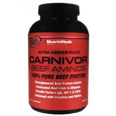 Musclemeds Amino Carnivor Eceran - 50 Tabs