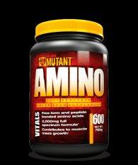 Mutant Amino Eceran 30 tabs