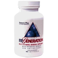 Nature's Plus Regeneration - 90 Tablet