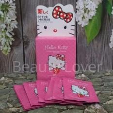Naturgo Masker Lumpur Hlo Kitty - 1 Box isi 10 Sachet