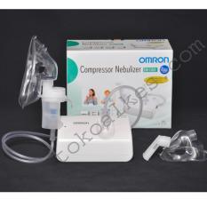 Nebulizer Omron NEC-801