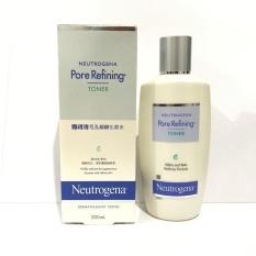 Neutrogena Pore Refining Toner 200ml