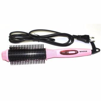 ... Sonar Catok Hair Styling Tools 2in1 Sn 20 Pink Putih Daftar Source Sonar Catok Pelurus Rambut