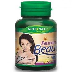 Nutrimax Feminine Beauty 60's