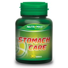 Nutrimax New Stomach Care Guard 30's