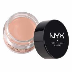 NYX Professional Makeup Concealer Jar - Light