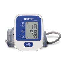 Omron Automatic Tensimeter Digital HEM - 8712