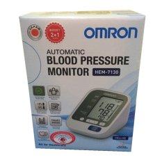 Omron Tensi Meter Digital HEM-7130