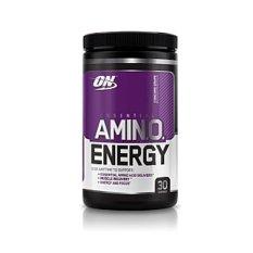 Optimum Nutrition Amino Energy - Fruit Flavored - Isi 30