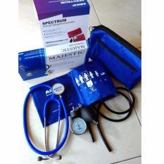 Paket Combo Tensi ABN dan Stetoskop Dewasa Anak