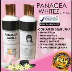Panacea Whitez Lotion Pemutih BPOM 250ml