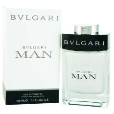 Parfum Bvlgarie Men EDT Pria - 100ml