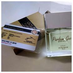 Parfum Gue Type Gold Eu De Parfume Original