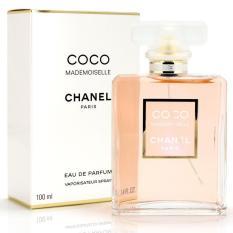 parfum pilihan wanita terkini 100ml