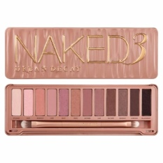 Parkinson Naked 3 Eyeshadow - 1 Buah