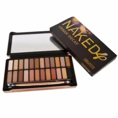 Parkinson Naked 4 Eyeshadow - 1 Buah