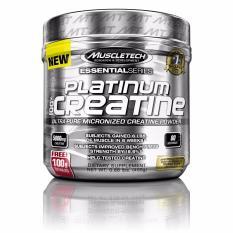 Platinum Creatine Muscletech [Pembentuk Otot]