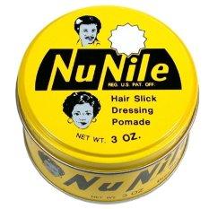 Pomade Murray's Nu Nile Hair Stick Wax Gel Original 100% USA - 85 g