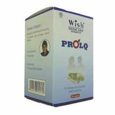 Pro Lq - Produk Wish Dr Boyke