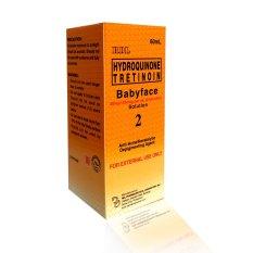 Rdl Hydroquinone Tretinoin Solution 2