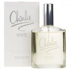 Revlon Charlie White Women EDT 100 Ml