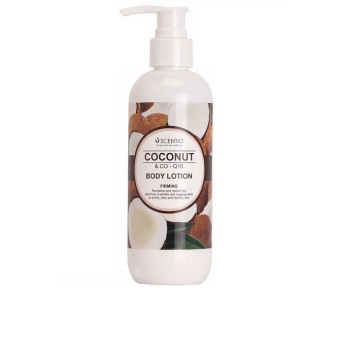 Scentio Coconut Body Lotion Beauty Buffet (230mL)