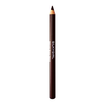Silkygirl natural brow pencil 02 dark brown 1420 38198901 89dc5bd8b5e1ea5662a7e815a788cf29 product