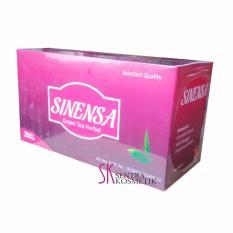 Sinensa Body Slim Herbal TEA - 20 Pack Original