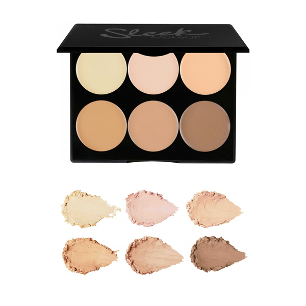 Sleek cream contour kit light 2295 83756701
