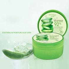 Soothing & Moisture Aloe Vera 92% Soothing Gel - intl