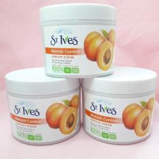 St Ives / St. Ives Blemish Control Apricot Scrub 283gr