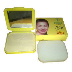 Temulawak Bedak Whitening Two Way Cake - REFILL