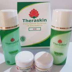 Theraskin Paket Cream Acne