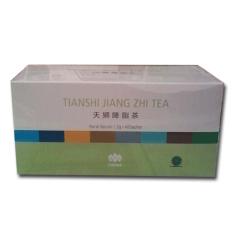 Tianshi Jiang Zhi Tea / Teh Pelangsing Original - 40 teabags