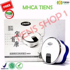 Tiens Pembesar Payudara MHCA Murah Original + Member Card + Free Gift by TS1