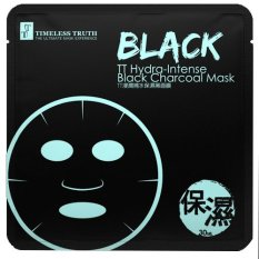 Timeless Truth Mask Hydra-Intense Black Charcoal Mask