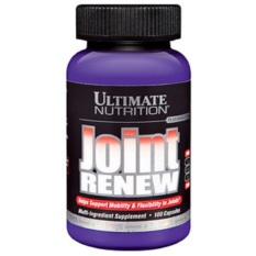 Ultimate Nutrition JOINT RENEW 100Caps