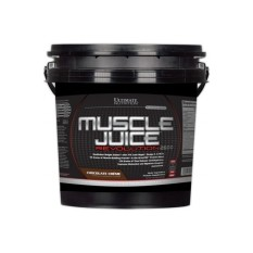 Ultimate Nutrition Muscle Juice Revolution Chocolate Creme 11.10 lb