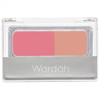 Wardah Blush On C | Lazada Indonesia