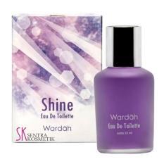 Wardah Eau De Toilette - Shine