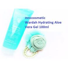 Wardah Hydrating Aloe Vera Gel (100 ml)