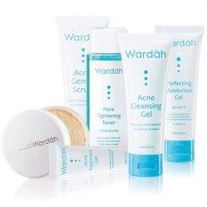 Wardah Paket Acne