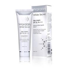 Wardah White Secret Day Cream - 17ml