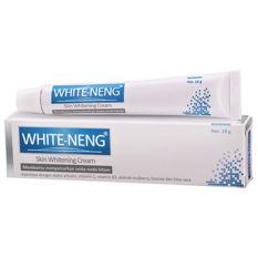 White Neng Skining Whitening Cream - 10g