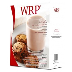 WRP 6 Day Diet Pack - WRP Nutritious Drink & WRP Chip Cookies