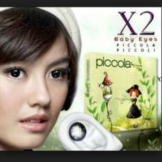 X2 - Softlens Picola (Big Eyes)