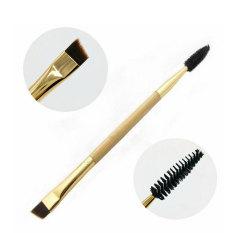 YingWei Penggunaan Double Alis Bulu Mata Kuas Maskara Dengan Pensil Rias Kecantikan Kosmetik Alat Bantu Tongkat