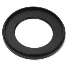 58mm-37mm Step-down Metal Filter Adapter Ring / 58mm Lens To 37mm Accessory (Black) - Intl