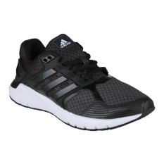 Adidas Duramo 8 Women's Running Shoes - Utility Black F16-Core Black-Core Black