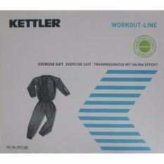 Baju Sauna / Sauna Suit Kettler - L